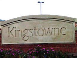Life In Kingstowne