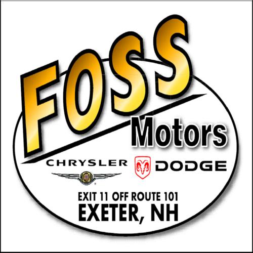 Foss Motors (@fosscars)