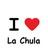I love la La Chula