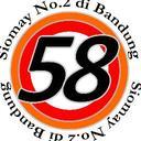 no.2 di Bandung (@58siomay) Twitter