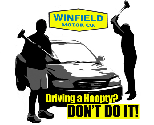 Winfield Motor Co Winfieldmotors2 Twitter