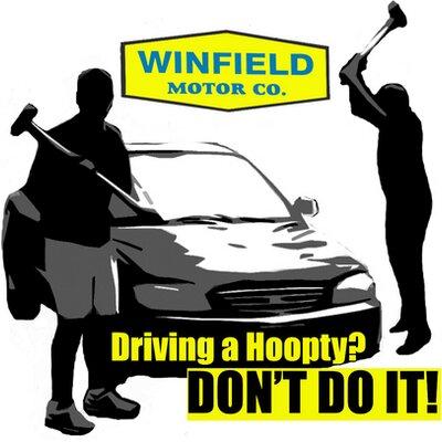 Winfield Motor Co