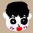 バガボン(こんな人たち→変な人) (@ryouharu1)