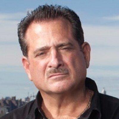 John Luke (@JohnLukeNYC) Twitter profile photo