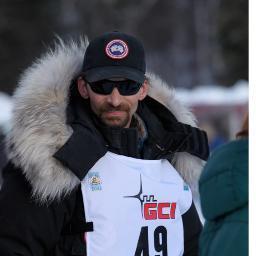 Canada Goose Lance Mackey