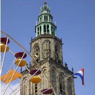 JouwStad | Groningen