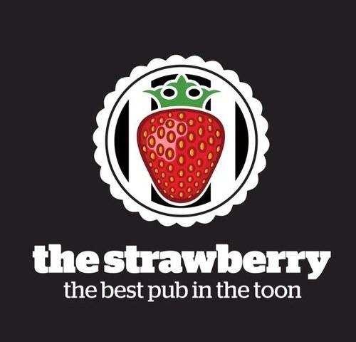 strawberrypub