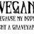 Vegan Joti twitter profile