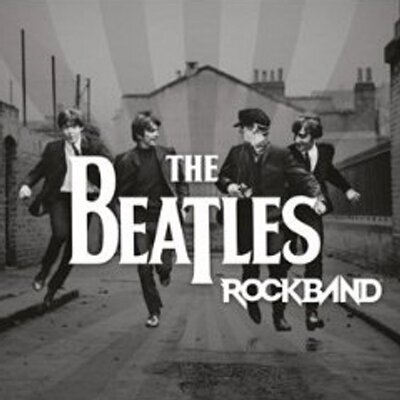 Beatles: Rock Band | Social Profile
