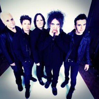 Twitter profile picture for The Cure