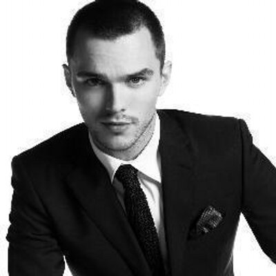 Twitter profile picture for Nicholas Hoult
