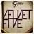 Velvet Five on Twitter