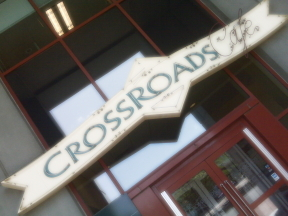 Crossroads Cafe Camden Nj