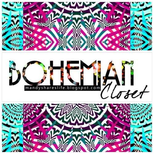 Bohemian Closet
