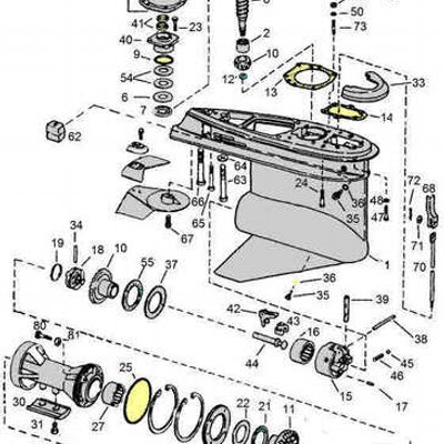 Omc Co Wiring Diagram Pdf likewise 2002 Yamaha 90 Outboard Wiring Diagram furthermore T25927230 2005 yamaha 8hp 4 stroke lower unit moreover 50 Hp Mercury Outboard Wiring Diagram moreover 30 Hp Mercury Outboard Wiring Diagram. on wiring diagram for 40 hp yamaha outboard