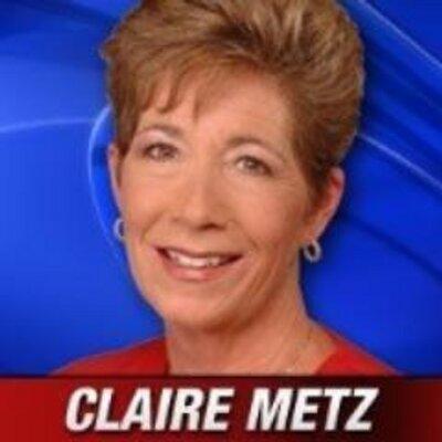 Claire Metz on Muck Rack