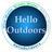 @HelloOutdoors Profile picture