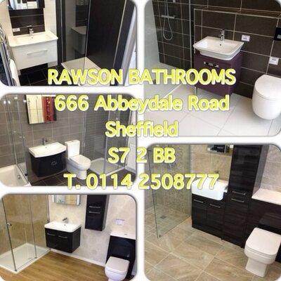 Rawson Bathrooms