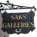 Saks Galleries