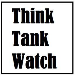 Think Tank Watch