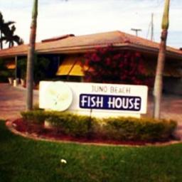 Juno beach fishhouse junofishhouse twitter for Juno beach fish house