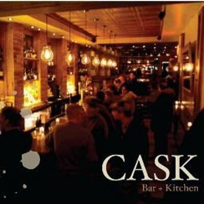 Cask bar nyc caskbarnyc twitter for 9 kitchen and bar roncesvalles