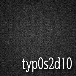 typ0s2d10 (@typ0s2d10) | Twitter