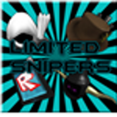 Roblox Limited Snipe Limitedsnipers Twitter