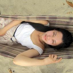 Luna Leung naked 951