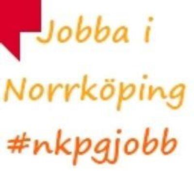 Twitter ledsagare avsugning i Norrköping
