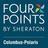 Four Points Polaris