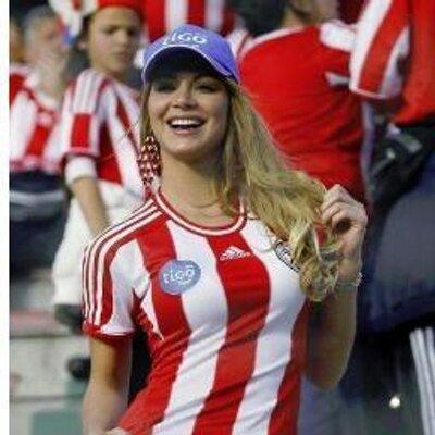 Football girls sexy