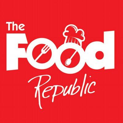 Food Republic Logo