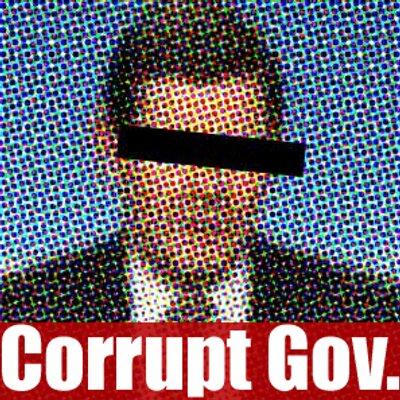 Corrupt Politicians us Corrupt Politicians