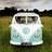 VW camper hire Leeds