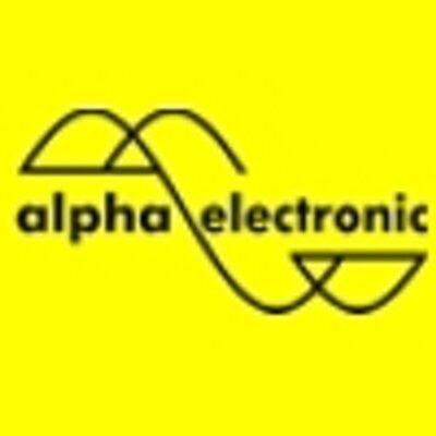 alpha electronics bielefeld