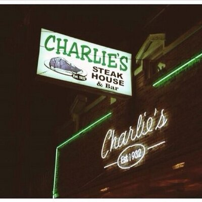 CharlieS Steakhouse Nl