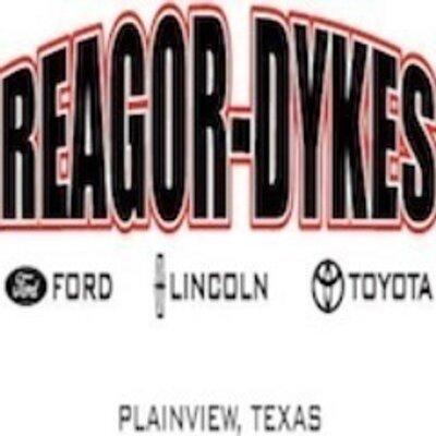 Reagor Dykes Plainview >> Reagor Dykes Toyota (@RDToyota)   Twitter
