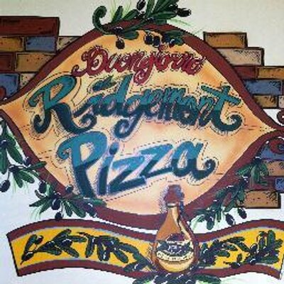 ridgemont pizza coupons