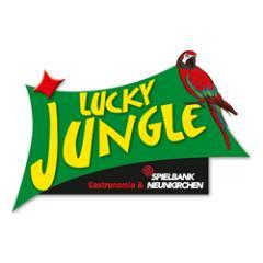 lucky jungle neunkirchen
