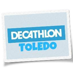 @DecathlonToledo