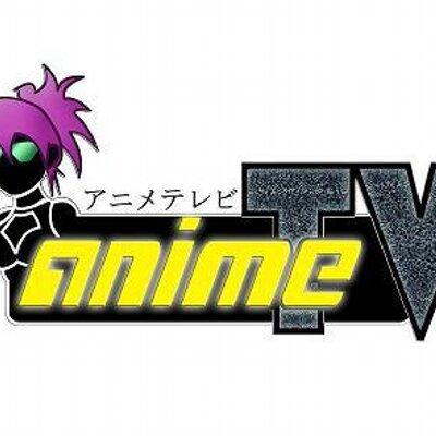 AnimeTV TJ (@animetvtj) | Twitter