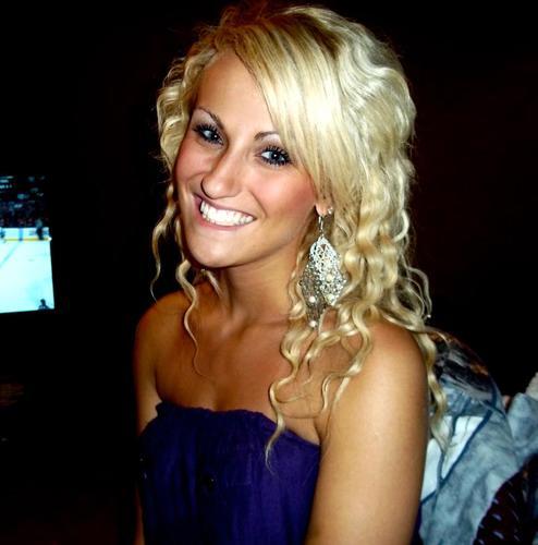 Ashley gordon model