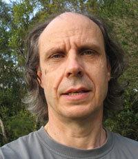 Stephen Perrett