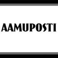 @Aamuposti