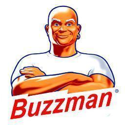 Buzzman  ⚡️