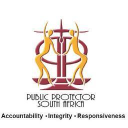 Public Protector SA (@PublicProtector )