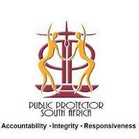Public Protector SA (@PublicProtector) Twitter profile photo