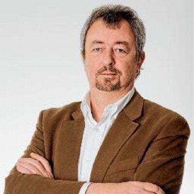 Paul Geudens on Muck Rack