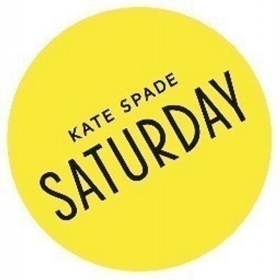 kate spade saturday ks saturday jp twitter